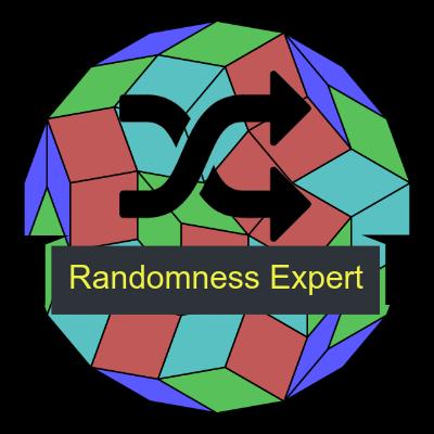 Randomness Expert